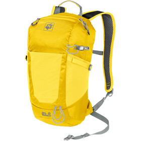Jack Wolfskin Kingston 16 Sac, dark sulphur